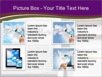 0000077152 PowerPoint Templates - Slide 14