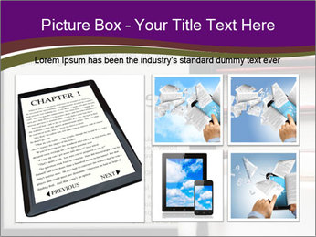 0000077152 PowerPoint Templates - Slide 19