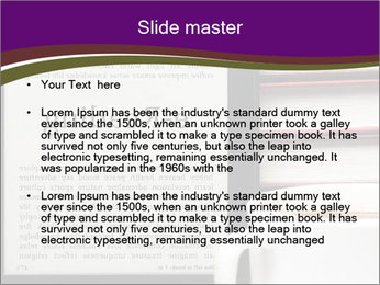 0000077152 PowerPoint Templates - Slide 2