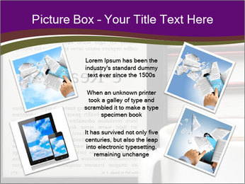 0000077152 PowerPoint Templates - Slide 24
