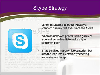 0000077152 PowerPoint Templates - Slide 8