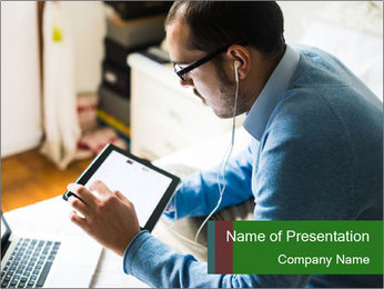 0000077154 PowerPoint Template