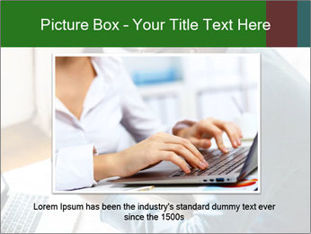 0000077154 PowerPoint Template - Slide 16