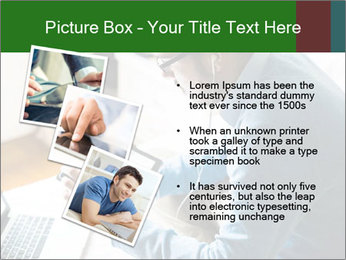 0000077154 PowerPoint Template - Slide 17