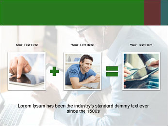 0000077154 PowerPoint Template - Slide 22