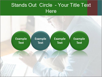 0000077154 PowerPoint Template - Slide 76