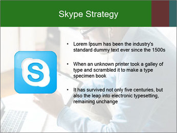0000077154 PowerPoint Template - Slide 8