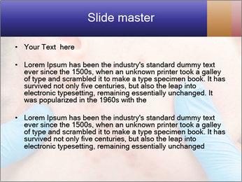 0000077155 PowerPoint Templates - Slide 2