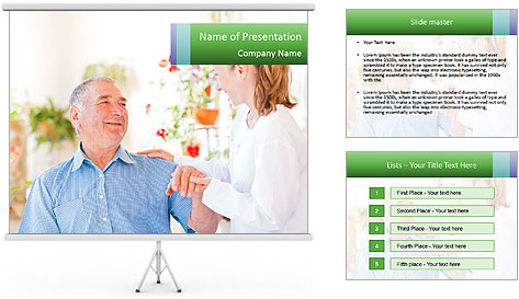 0000077156 PowerPoint Template