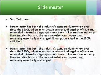 0000077156 PowerPoint Template - Slide 2