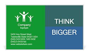 0000077158 Business Card Templates