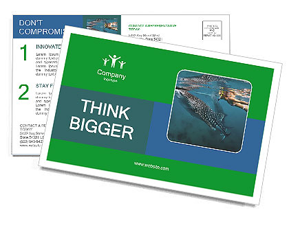 0000077158 Postcard Template
