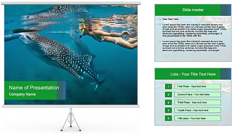 0000077158 PowerPoint Template