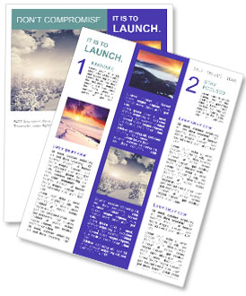 0000077159 Newsletter Templates