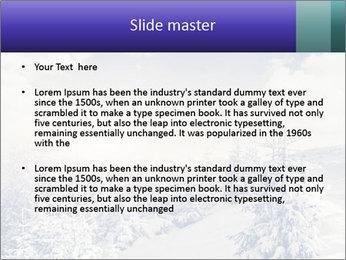 0000077159 PowerPoint Template - Slide 2