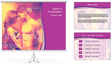 0000077160 PowerPoint Template