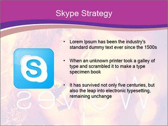 0000077160 PowerPoint Template - Slide 8