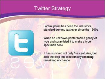 0000077160 PowerPoint Template - Slide 9