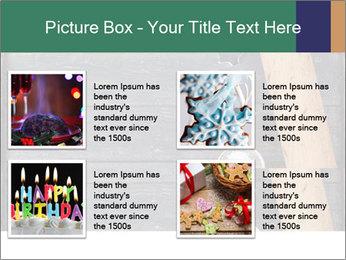 0000077162 PowerPoint Templates - Slide 14