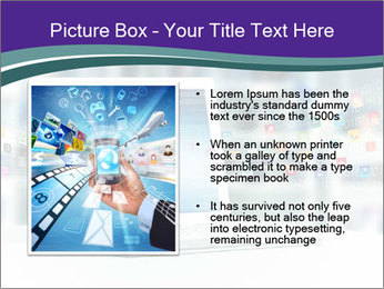 0000077163 PowerPoint Templates - Slide 13