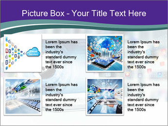 0000077163 PowerPoint Templates - Slide 14