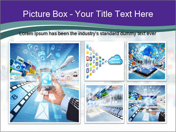 0000077163 PowerPoint Templates - Slide 19