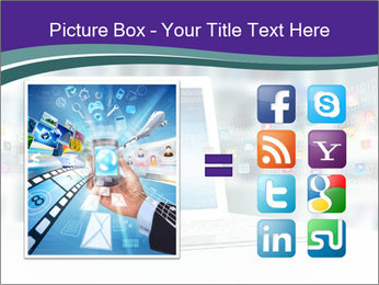 0000077163 PowerPoint Templates - Slide 21