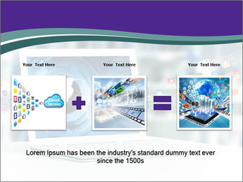 0000077163 PowerPoint Template - Slide 22