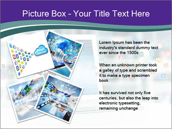 0000077163 PowerPoint Templates - Slide 23