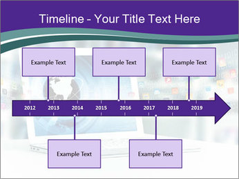 0000077163 PowerPoint Template - Slide 28