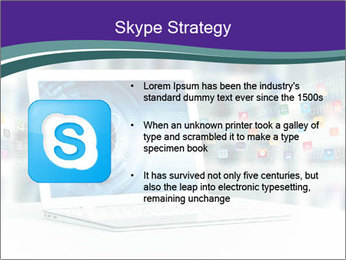 0000077163 PowerPoint Template - Slide 8
