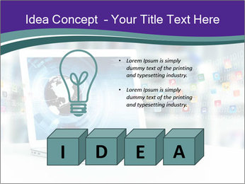 0000077163 PowerPoint Template - Slide 80