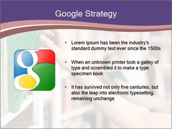 0000077166 PowerPoint Template - Slide 10