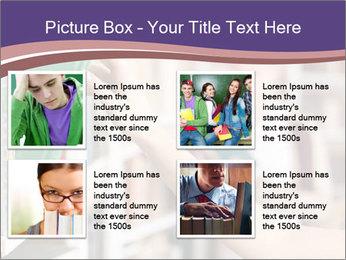 0000077166 PowerPoint Template - Slide 14