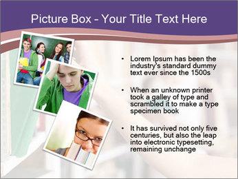 0000077166 PowerPoint Template - Slide 17
