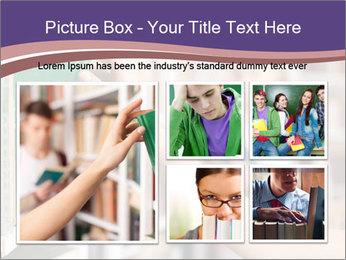 0000077166 PowerPoint Template - Slide 19