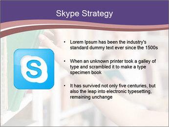 0000077166 PowerPoint Template - Slide 8