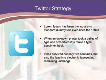 0000077166 PowerPoint Template - Slide 9