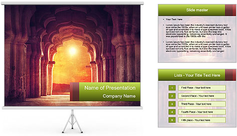 0000077167 PowerPoint Template