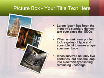 0000077167 PowerPoint Templates - Slide 17