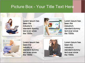 0000077168 PowerPoint Template - Slide 14