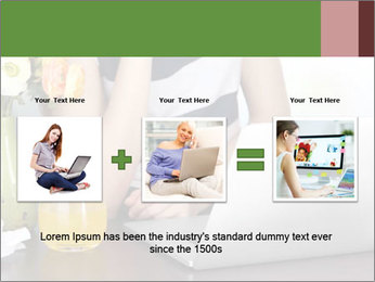 0000077168 PowerPoint Template - Slide 22