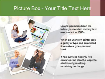 0000077168 PowerPoint Template - Slide 23