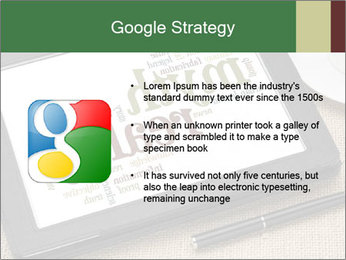 0000077170 PowerPoint Template - Slide 10