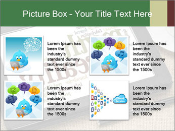 0000077170 PowerPoint Template - Slide 14