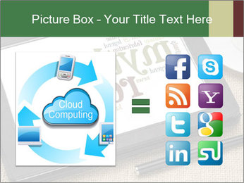 0000077170 PowerPoint Template - Slide 21