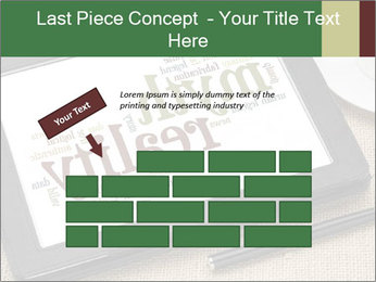 0000077170 PowerPoint Template - Slide 46