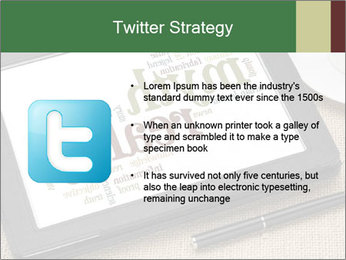 0000077170 PowerPoint Template - Slide 9