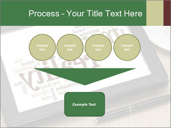 0000077170 PowerPoint Template - Slide 93