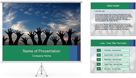 0000077173 PowerPoint Template